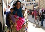 Lo diệt khủng bố, phương Tây  bỏ rơi người tị nạn