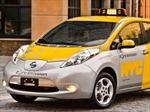 Italy thí điểm chương trình taxi chạy điện tại Rome