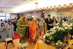 Ra mắt Hội Phật tử Việt Nam tại Nhật Bản