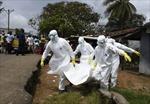 LHQ chi 50 triệu USD đối phó với Ebola