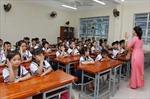 Nghệ An: Học sinh trở lại sau thời gian bị ép nghỉ học