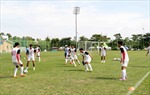 Đội tuyển Việt Nam tiếp tục hoàn thiện lối chơi