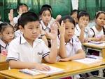 Không lạm dụng nhận xét mẫu để đánh giá học sinh tiểu học