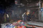 Liên tiếp xảy ra cháy ở Hà Nội
