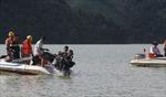 Tìm thấy thi thể cuối cùng vụ lật xuồng hồ Thủy điện Đồng Nai 4