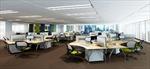 Không gian làm việc sẽ ngày càng thay đổi