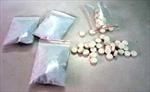 Bắt đối tượng vận chuyển ma túy qua cửa khẩu