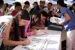 TPHCM: Nhu cầu lao động thời vụ cuối năm tăng cao