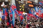 Quan điểm mới của Nga với Donbass: Tự trị trong lãnh thổ Ukraine
