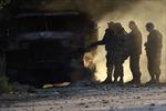 Nga để ngỏ thời gian 'Nhóm tiếp xúc' tiến hành đàm phán
