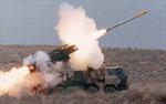 Ấn Độ thử thành công tên lửa tự tạo Pinaka