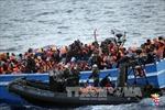 3.400 người di cư bỏ mạng ở Địa Trung Hải
