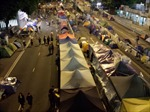 Hong Kong huy động 7.000 cảnh sát giải tán 'Chiếm trung tâm'
