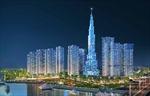 Khởi công tòa nhà cao nhất Việt Nam