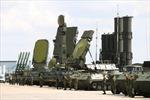 Khoảng 400 tên lửa chiến lược Nga đang trực chiến