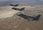 Nga phát hiện máy bay quân sự nước ngoài gần biên giới