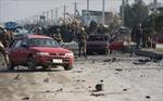 Lực lượng thánh chiến sát hại 170 người/ngày