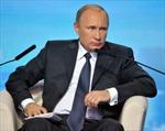 Hãy để người Nga là người Nga!