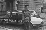 Nga cài điệp viên trong cảnh sát mật Estonia