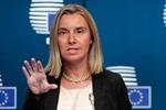 EU sẵn sàng nâng tầm quan hệ đối tác với Ukraine