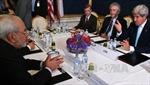 Đàm phán hạt nhân Iran sẽ tiếp tục vào tháng tới
