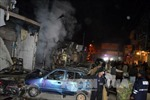 Pakistan không kích tiêu diệt hàng chục phiến quân