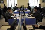 Mạng Internet của Triều Tiên lại bị sập