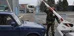 Ukraine mở lại cửa khẩu với Crimea