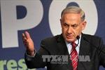 Thủ tướng Israel cáo buộc Palestine kích động Iran