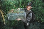 Xuyên rừng tìm động vật trong sách đỏ