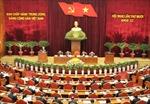 Hội nghị lần thứ 10 Ban Chấp hành Trung ương Đảng khóa XI:Thông qua các văn kiện và bỏ phiếu tín nhiệm