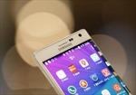 Lợi nhuận Samsung tiếp tục giảm