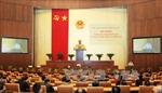 Quy định toàn diện hoạt động giám sát của Quốc hội và HĐND