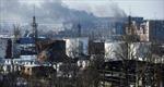 Giành giật sân bay Donetsk: 'Trận Stalingrad ở Đông Ukraine'