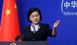Vòng đàm phán hàng hải mới Trung - Nhật