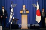 Nhật Bản cam kết nỗ lực giải cứu hai con tin