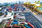 Triển vọng kinh tế châu Á 2015