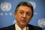 Ukraine sẽ yêu cầu LHQ liệt Nga vào danh sách bảo trợ khủng bố