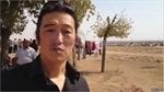 IS tung video hành quyết con tin Nhật thứ 2