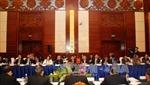 Lãnh đạo Lào tiếp Đoàn Ủy ban Biên giới Việt Nam