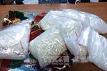 Giấu ma túy vào đồ lễ vẫn sa lưới Tổ công tác 141