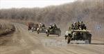 Ukraine thảo luận với LHQ về triển khai lực lượng gìn giữ hòa bình