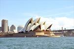 Australia nâng cấp Nhà hát Sydney Opera House
