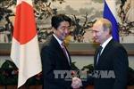 Hiệp ước hòa bình Nhật-Nga quan trọng cho ổn định toàn cầu