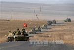 Lực lượng ly khai Ukraine đã rút vũ khí