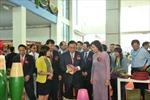 Hội chợ Thương mại Quốc tế Việt Nam lần thứ 25