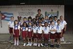 Cuba đứng đầu về đầu tư giáo dục