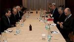 Mỹ 'nổi đóa' vì bị Israel do thám đàm phán hạt nhân với Iran