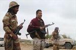 Yemen: Lực lượng thân phiến quân chiếm giữ sân bay Aden