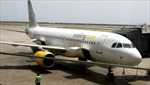 Máy bay chở 137 khách hạ cánh khẩn tại Tây Ban Nha